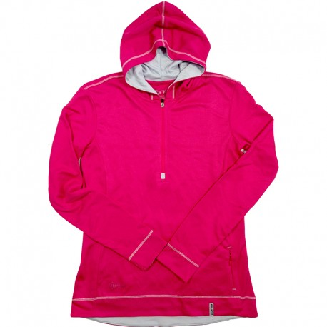 Exklusiver Hoody Cruzer Ladies FINISHERIN (limitierte Sonderedition)